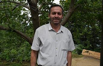 Ceren Özdemir'in babası, Pınar Gültekin'in ailesine...
