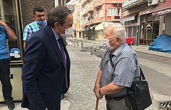 CHP Genel Başkan Yardımcısı Torun'dan fındık alımı değerlendirmesi: