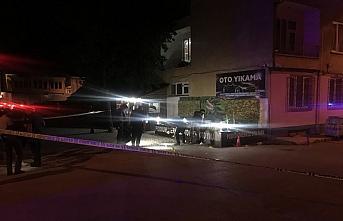Çorum'da silahlı saldırı: 1 ölü, 2 yaralı