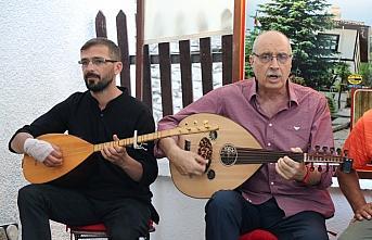 Devlet Sanatçısı Sadi Yaver Ataman türkülerle anıldı