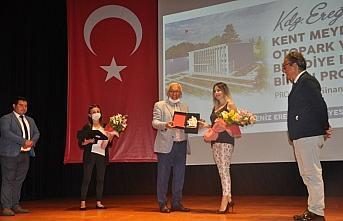 Ereğli Belediyesinin 3 yeni projesi tanıtıldı