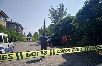 GÜNCELLEME - Düzce'de bir kişi otomobilde ölü...