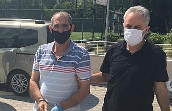 GÜNCELLEME - Eve alkollü geldiği iddiasıyla oğlunu silahla yaralayan kişi serbest bırakıldı