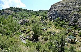 Hititler'in başkenti Hattuşa'nın binlerce yıllık...