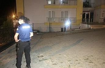 Karabük'te bir daireye kumar operasyonu