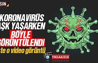 Koronavirüs Samsun'da en çok, tramvayda aşk...