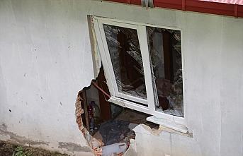 Ordu'da kaya parçasının çarptığı evdeki 5 kişiyi...