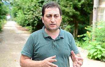 Rabia Naz Vatan'ın babası Şaban Vatan: