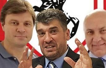 Samsunspor Süper Lig'e yakışır. Burası Her...