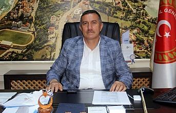 Sinop İl Genel Meclisi hizmet binası taşınacak