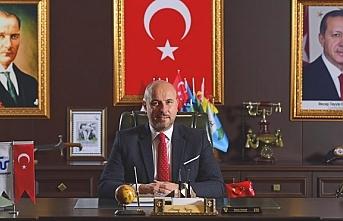Tekkeköy Belediye Başkanı Hasan Togar'ın 15 Temmuz Mesajı