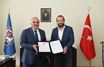 Trabzon Büyükşehir Belediyesi ile TGC arasında...