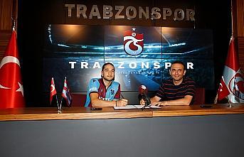 Trabzonspor, Muhammet Taha Tepe'yi transfer etti