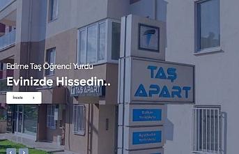 Trakya Üniversitesi Öğrenci Yurdu ile İlgili Her...