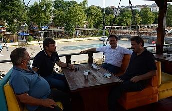 Yılport Samsunspor Teknik Direktörü Sağlam: