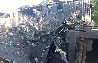 Zonguldak'ta fabrikanın buhar kazanı patladı: 1...