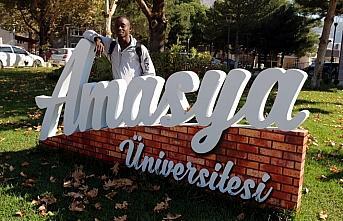Amasya Üniversitesine 5 yeni program