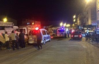 Bayburt'ta kavgada bıçaklanan genç öldü
