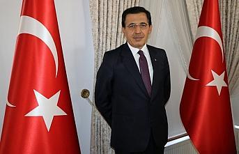 Bolu Valisi Ahmet Ümit kentteki koronavirüs tedbirlerini değerlendirdi: