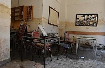 Çevre ve Şehircilik Bakanı Murat Kurum, Dereli'de incelemelerini sürdürdü