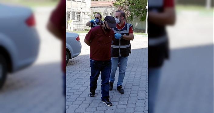 Samsun'da valilik adını kullanarak dolandırıcılık yapan 4 zanlı tutuklandı