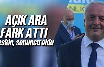 İyi Parti Samsun İl Başkanı Hasan Aksoy oldu