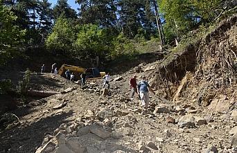 Karabük'te içme suyu çalışmaları