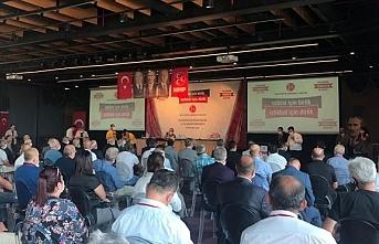 MHP'nin ilk kongresi İlkadım'da gerçekleştirildi
