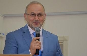 Samsun OMÜ Rektörü Prof. Dr. Yavuz Ünal kimdir?
