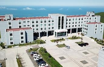 Samsun Üniversitesi'ne  Tıp Fakültesi açıldı