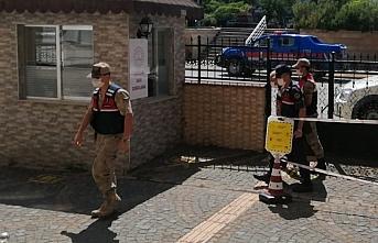 Samsun'da arazi kavgasında bir kişi öldü