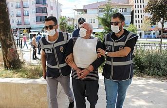 Tokat'ta yeğenini öldüren üvey amca tutuklandı