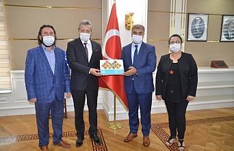 Turizm ve Tanıtım Platformu Genel Başkanı Yıldız,...