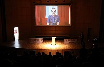 21. Uluslararası Altın Safran Belgesel Film Festivali...