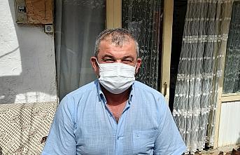 84 yaşındaki anne ile 55 yaşındaki oğlu koronavirüsü yendi