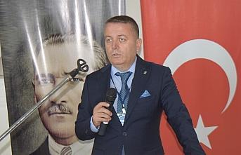 AK Parti Akçakoca İlçe Başkanı Sarıoğlu, güven...