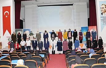 AK Parti Havza Kadın Kolları Başkanlığına Ümran Uğurlu seçildi