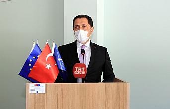 Amasya'da gençlerin istihdamı için proje başlatıldı