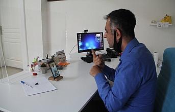Amasya'da karantinadakilere telefonla psikososyal destek sunuluyor
