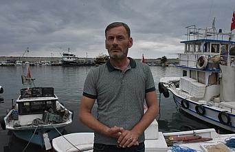 Balıkçılar havaların soğumasıyla palamudun daha da bollaşmasını bekliyor