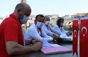 Boluspor, Beypiliç ile isim sponsorluğu sözleşmesi...
