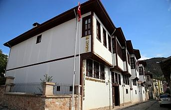 Gazi Osman Paşa Plevne Müzesi'ne ilgi