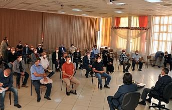 Gümüşhane'de 56 köyde EBA destek noktası kurulacak