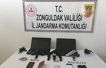 GÜNCELLEME - Zonguldak'ta 2 kişinin öldürülmesi