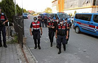 GÜNCELLEME - Zonguldak'taki cinayete ilişkin 3 şüpheli tutuklandı