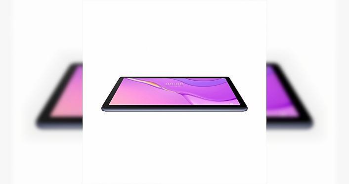 Huawei MatePad T 10s, geniş ekranıyla güçlü multimedya...