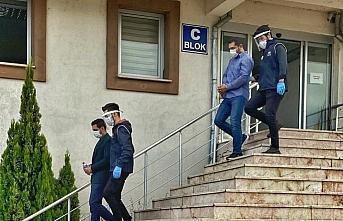 Karabük'te FETÖ'nün üniversite yapılanmasına...