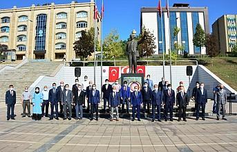 Karabük'te İlköğretim Haftası kutlandı