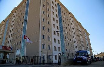 Kastamonu ve Sinop'ta karantina kurallarına uymayan 14 kişi yurda yerleştirildi