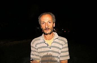 Kastamonu'da orman yangınında 5 dekar alan zarar gördü